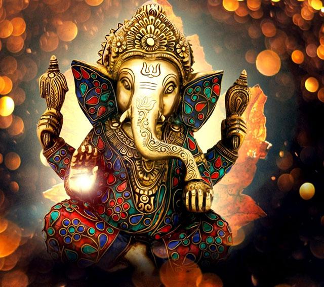 bhagwan ganesh ka photo download karne wala