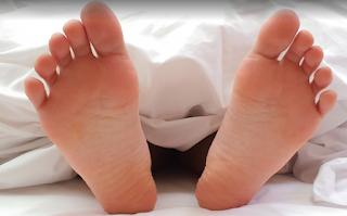 How to Prevent Foot Odor? How to Get Rid of Foot Door?
