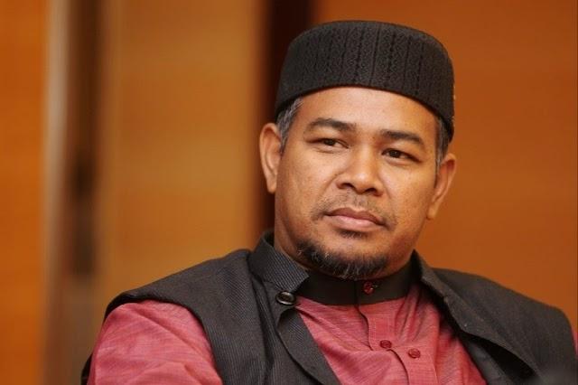 Rakaman Audio: Abdul Hadi Pemimpin Yang Tidak Tetap Pendirian, Luah Khairuddin