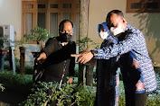 PPBI Tebo Gelar Pameran Bonsai di Rumah Dinas Bupati Tebo