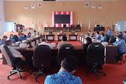 Gelar RDP, Komisi 1 DPRD Mitra Minta BPS  Melibatkan Aparat Desa