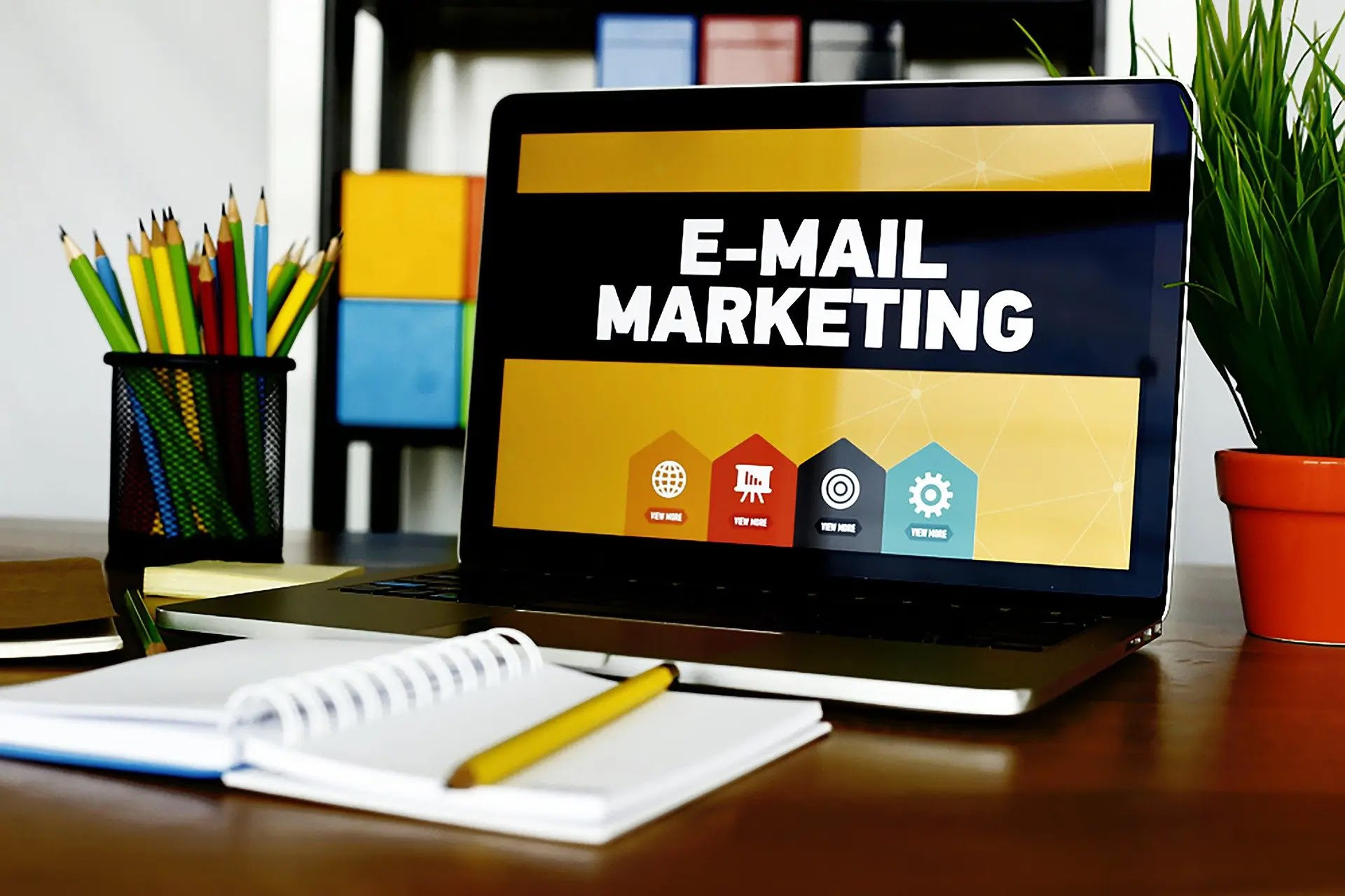 استخدام التسويق عبر البريد الإلكتروني لزيادة المبيعات