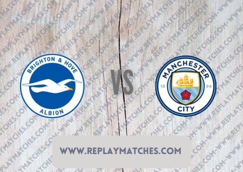 Brighton & Hove Albion vs Manchester City Full Match & Highlights 23 October 2021