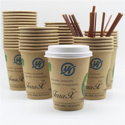 Melayani Jasa Sablon Gelas Plastik & Paper Cup Pontianak, Kalimantan Barat
