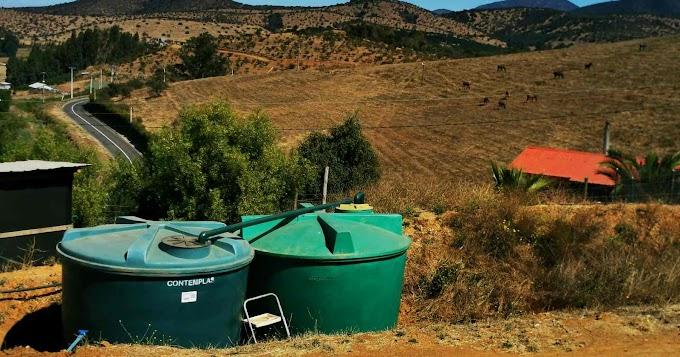 Decretan zona de escasez Hídrica: alcalde de Purranque valora extensión de la medida