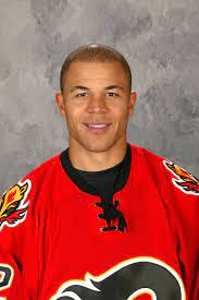 Jarome Iginla Net Worth, Income, Salary, Earnings, Biography, How much money make?