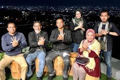 Pemko Pariaman Jajaki Kerjasama Dengan Telkom University Bandung