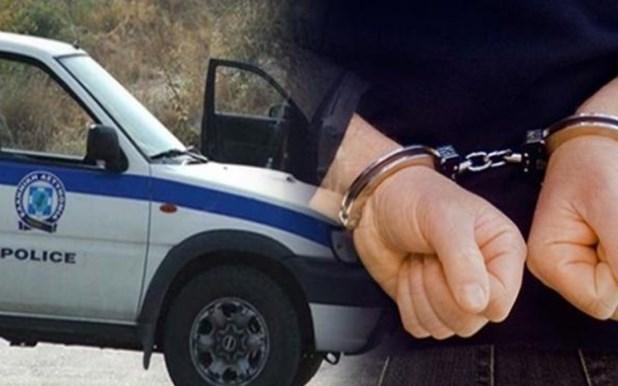 Τρεις συλλήψεις για ναρκωτικά και όπλα στο Ναύπλιο
