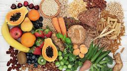 6 Makanan Untuk Membantu Menghilangkan Jerawat