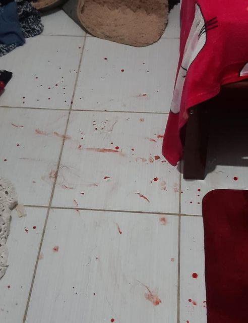 Polícia Civil prende homem que tenta matar a própria mãe no Vale do Ribeira