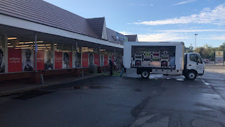 Storefront Cleaning Long Island