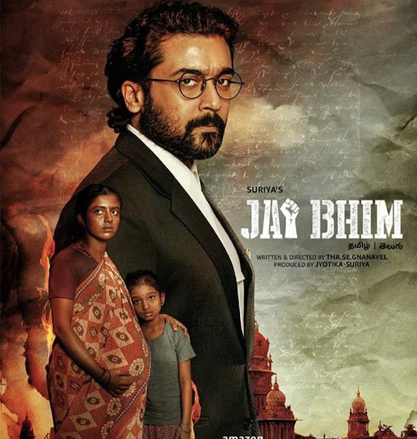 Jai Bhim Hindi Dubbed Full Movie Download Filmyzilla