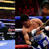 Mark Magsayo still undefeated after knocking out Julio Ceja