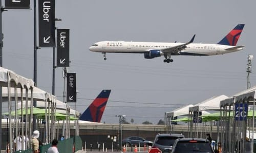 Uber wants to reduce the chaos of traveling at the airport