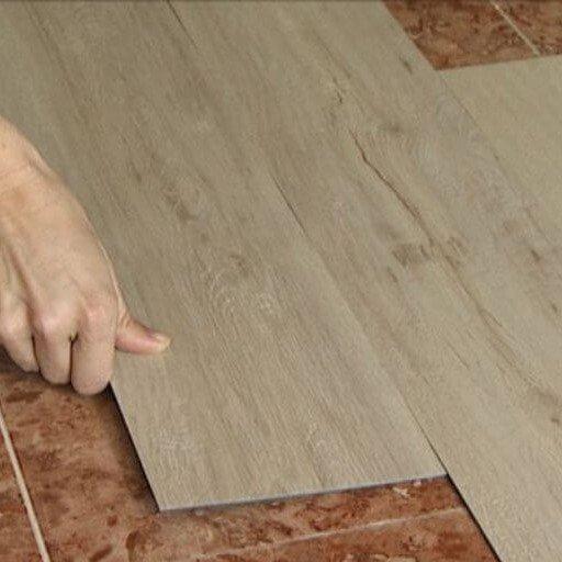 Guía para determinar el nivel del piso de madera
