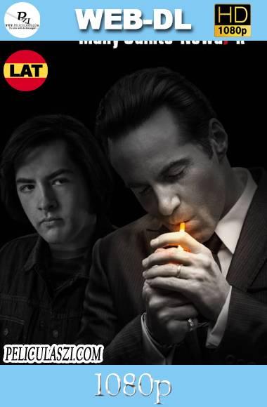 Los Santos Del La Mafia (2021) HD WEB-DL 1080p Dual-Latino VIP