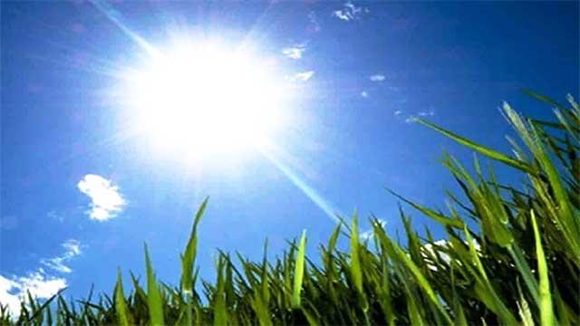 حالة الطقس اليوم الأحد 10 أكتوبر 2021 بروبوع المملكة