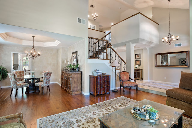 interior professional real estate photo