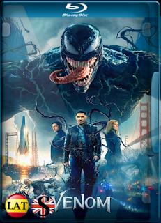 Venom (2018) REMUX 1080P LATINO/INGLES