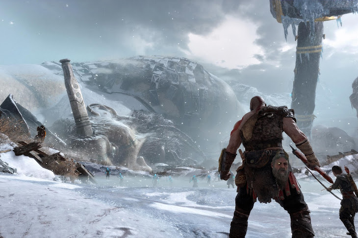 God of War Is Coming To PC