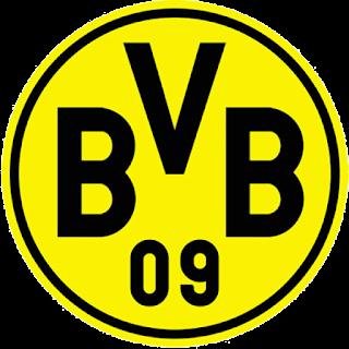 Borussia Dortmund Logo PNG 512x512