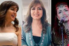 رشا رزق .. أهم 10 محطات في حياة المغنية التي احترفت الغناء منذ التاسعة من عمرها