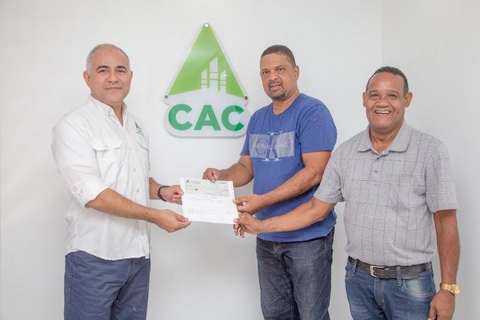 CAC apoya Premios de Oro 2021