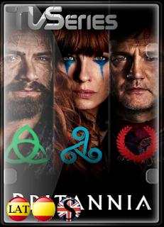Britannia (Temporada 1) HD 720P LATINO/ESPAÑOL/INGLES