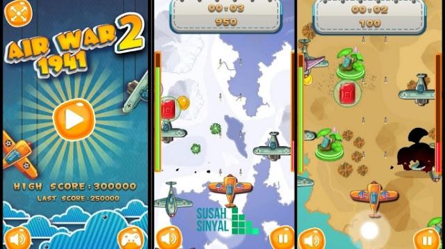 Permainan Pesawat Online yang Cocok untuk Anak-anak