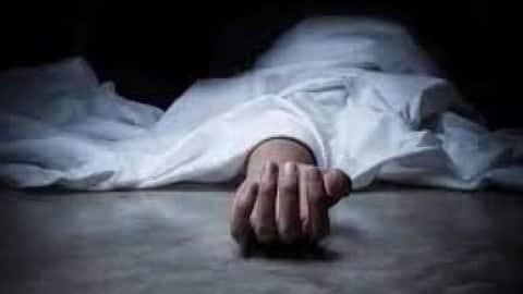 उत्तराखंड समाचार: बेटी की मौत से आहत सुरक्षा गार्ड ने खुद को मारी गोली, पढ़े रपट ।