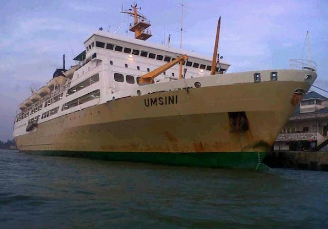 Cari Info Sewa Kapal Tongkang Kupang, Nusa Tenggara Timur