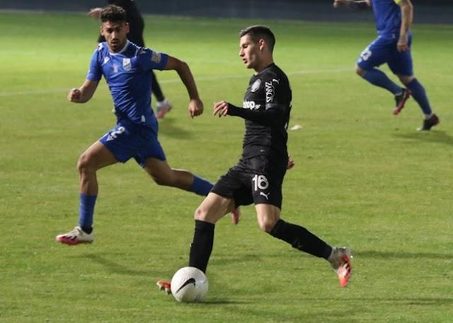 ΟΦΗ - ΠΑΣ Λαμία (0-0): Μέτριο παιχνίδι με δίκαιο αποτέλεσμα