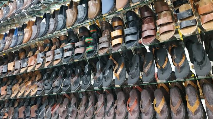 9 Merek Sandal Pria Buatan Local Paling Kece Tahun 2021