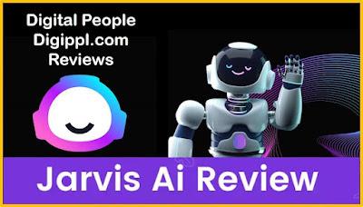Jarvis ai review copywriting tool