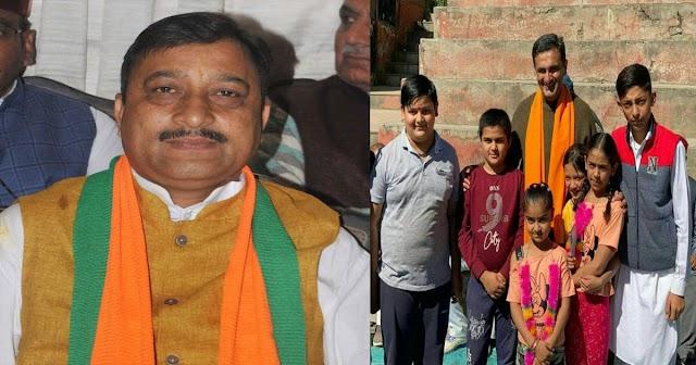 उपचुनाव: चेतन के चहेतों पर चला BJP का चाबुक, 13 पदाधिकारियों 6 साल के लिए आउट