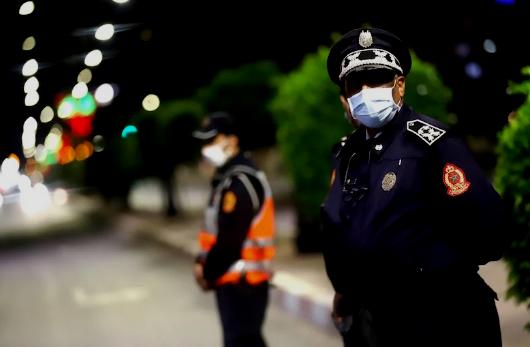 أخبار تارودانت الشمالية والجنوبية: موظف في مؤسسة بنكية يختلس الملايين ويستنفر الشرطة