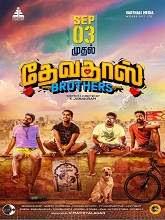 Devadas Brothers (2021) HDRip Tamil Full Movie Watch Online Free