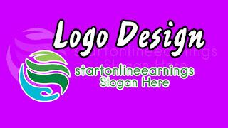 Easy top Logo Design tutorial 2021