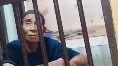 Bela Diri dari Serangan Maling, Kakek Ini Malah Dipenjara