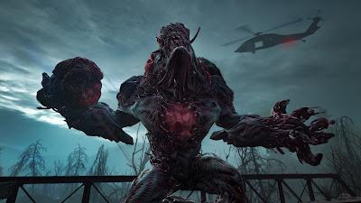 Back 4 Blood Video Game Screenshot
