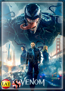 Venom (2018) FULL HD 1080P LATINO/INGLES