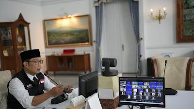 Gubernur Jabar Minta, Cendekiawan Muda Berdaptasi Teknologi Digital