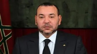 الملك محمد السادس نصره الله يعزي أسرة السفير السنوسي