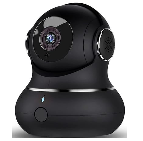 DJHH WiFi Indoor Security Camera for Home