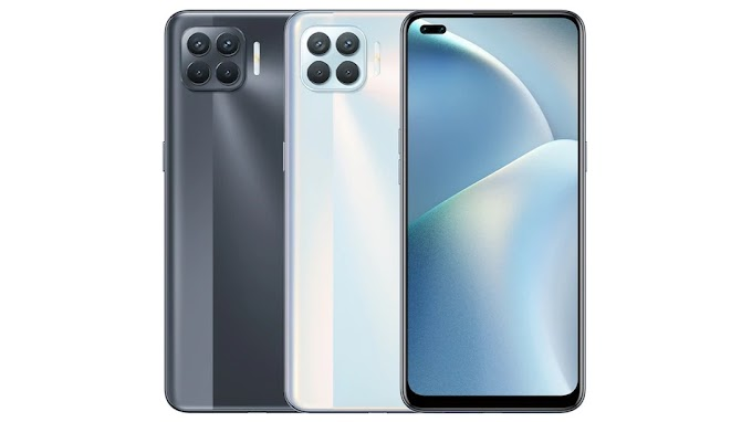 Gaming Oppo Reno4 F Mobile Phone Price Specification