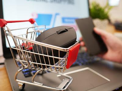 Mercadillo tecnológico (LV). Ofertas sin límites