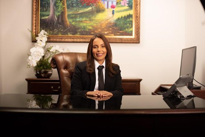 Jueza de la SCJ resalta empoderamiento de la mujer en el Poder Judicial