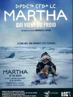Martha of the North (2009)
