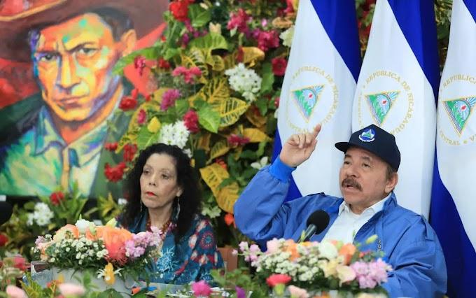 Régimen Orteguista aplazado por el BID y la OCDE
