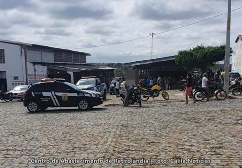 Serrinha e Região do Sisal: Confira as últimas ocorrências policiais na área de atuação do 16ºBPM, divulgada hoje, 22 de outubro